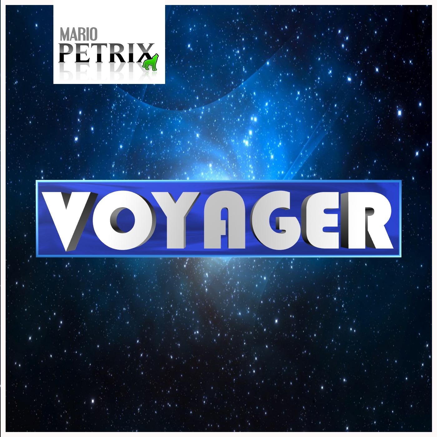 Mario Petrix Voyager