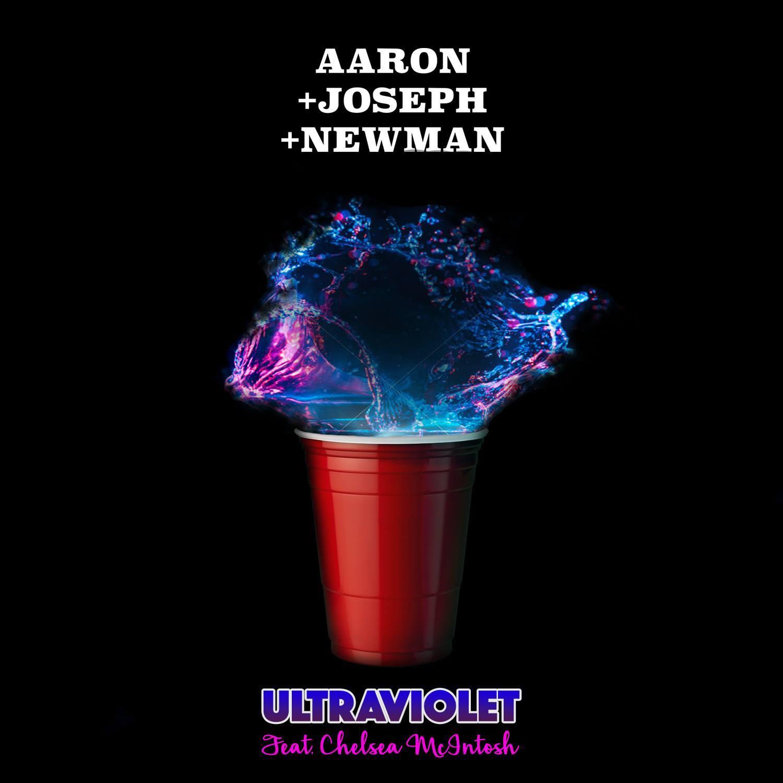 Aaron Joseph Newman