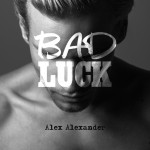 cd cover alex alexander