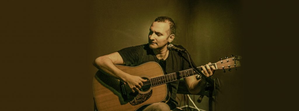 Eyal Singer Songwriter