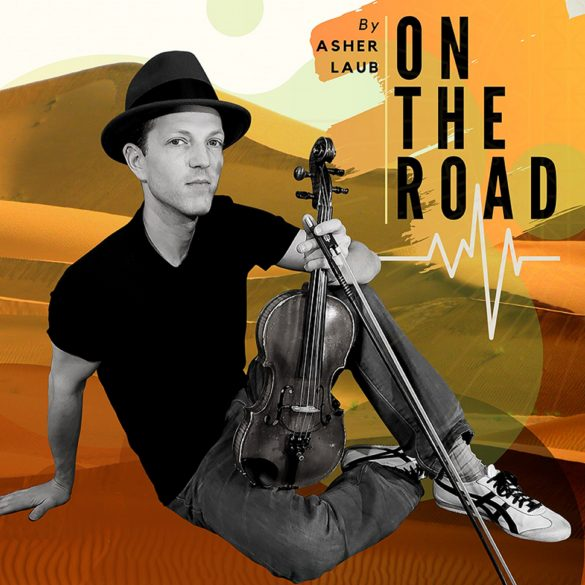On the Road-Asher Laub