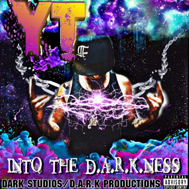 YT into the darkness