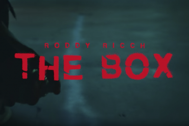 Roddy Ricch The Box